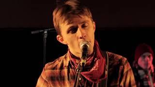 Sondre Lerche - Two Way Monologue - 4/26/2011 - Free Range Film Festival Barn - Wrenshall, MN