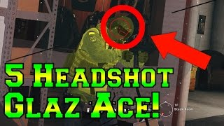 Highlights of ranked games in Tom Clancy's Rainbow Six Siege Velvet Shell including an all headshot glaz ace ;D I love to play aggro with glaz and surprise the defenders that often think I'll be sniping from afar. It seems to work really well for early objective plays... with good teamwork that is. (ALL RANKED) Sorry about the upload consistency recently guys. This month will be a lot better. Thank you for the everyday support. It helps me a bunch. Love you guys ;Dhttps://twitter.com/17Serenity17 http://www.twitch.tv/Serenity17610 676 Subs