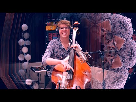 Sean Hicke // Sunflower Sutra online metal music video by SEAN HICKE