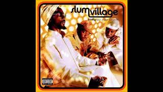 Slum Village - Harmony (Instrumental)