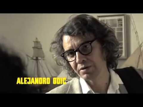 Filme ganador del Festival de Cine de Lima fue nominada a Globos de Oro