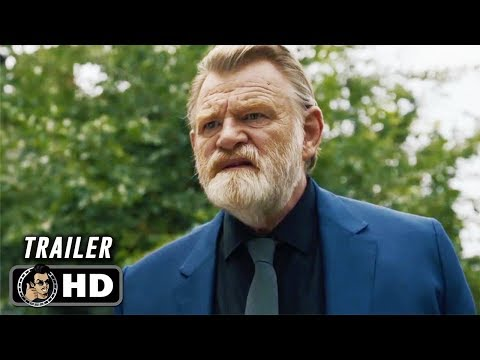 MR. MERCEDES Season 3 Official Trailer (HD) Stephen King