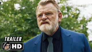 MR. MERCEDES Season 3 Official Trailer (HD) Stephen King by Joblo TV Trailers