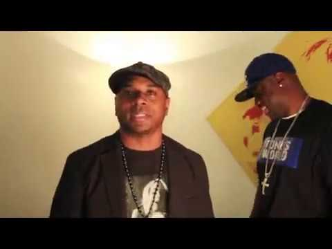 Tones World Comedy, Tony Roberts, Alex Thomas & Michael Blackson shout out