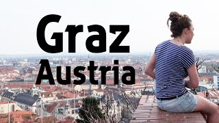 Graz Austria  City new picture : Graz Austria Travel Guide - How to hang out in Graz!