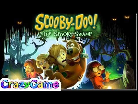 Scooby Doo! and the Spooky Swamp Full Episodes 3 Hour - Game For Children