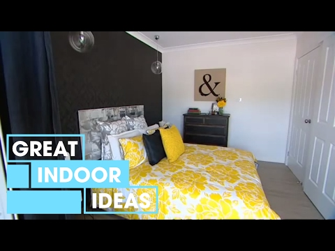 Better Homes and Gardens – Decorating the flat pack house (part two)