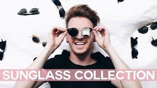 My Sunglass Collection 2016  Imdrewscott