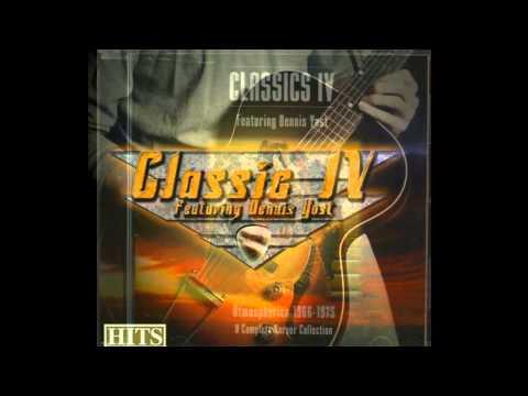 TRACES--THE CLASSICS IV (New Enhanced Version) HD Audio/720P