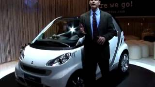 2008 Smart Fortwo Review