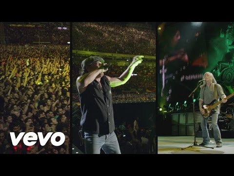 Video AC/DC - You Shook Me All Night Long (from Live at River Plate) download in MP3, 3GP, MP4, WEBM, AVI, FLV January 2017