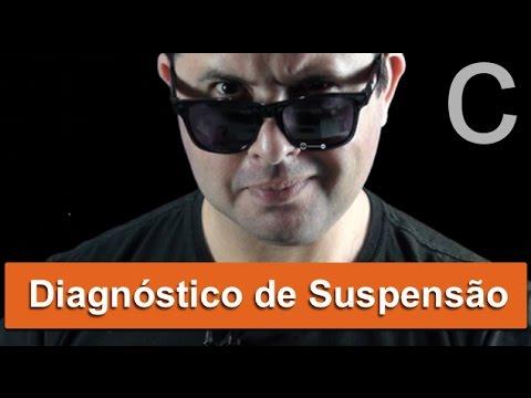 Dr CARRO Responde - Diagnóstico de Suspensão - Erros Comuns