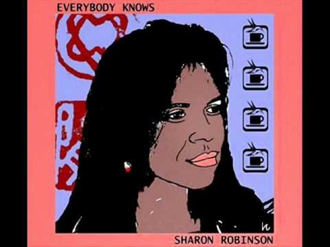 Sharon Robinson - Alexandra Leaving lyrics