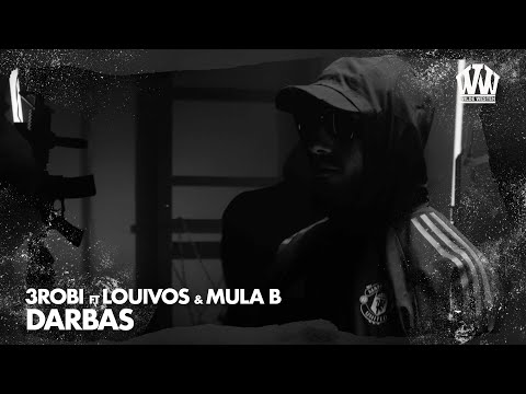 | 3robi feat. LouiVos & Mula B - Darbas (Prod. YassineBeats)