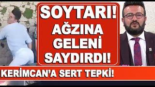 Download Video Erhan Nacar'dan Kerimcan Durmaz'a canlı yayında şok tepki! (Erkek çocuklar makyaj yapıyor) MP3 3GP MP4