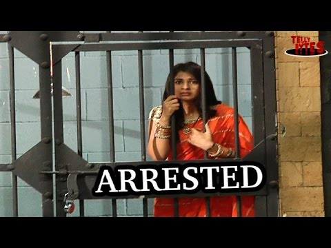 Imli ARRESTED in Udaan