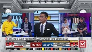 Video Klaim Kemenangan Prabowo & Masa Depan Demokrasi di Mata Pengamat MP3, 3GP, MP4, WEBM, AVI, FLV September 2019