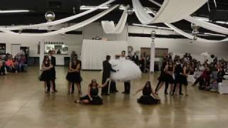 Jaylyn's Quince Waltz / Blue Aint Your Color - Keith Urban