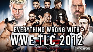 Nonton Episode #271: Everything Wrong With WWE TLC 2012 Film Subtitle Indonesia Streaming Movie Download