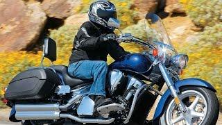 7. HONDA Bikes: Honda Interstate VT1300CT
