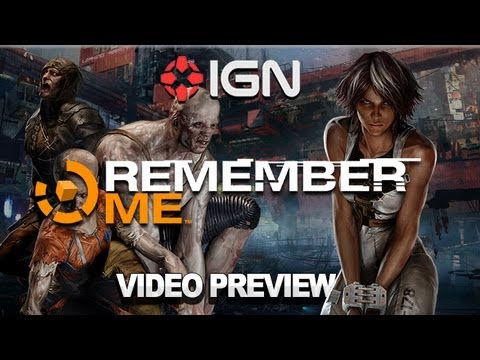 Remember Me (CD-Key, Steam, Россия, СНГ) Reviewe