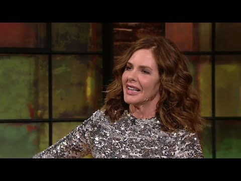 Trinny Woodall on her miracle daughter | The Late Late Show | RTÉ One