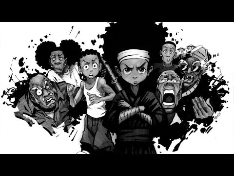 The Boondocks Full Episode