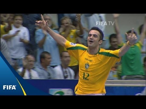 'The Pele of futsal' 720P