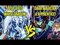 Download Video Dark Apprentice Magician vs Blue-Eyes White Dragon! Yu-Gi-Oh Theme Duel!
