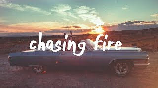 Lauv - Chasing Fire (Lyric Video)