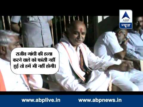 Watch alleged hate speech of controversial VHP leader Praveen Togadia 21 April 2014 04 PM