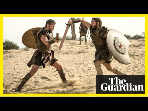 Troy: Fall of a City recap – series one, episode four: The Spoils of War