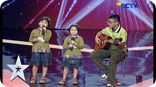 Video Golden Buzzer Moment from Jay - The Blessing - AUDITION 6 - Indonesia's Got Talent MP3, 3GP, MP4, WEBM, AVI, FLV Februari 2019