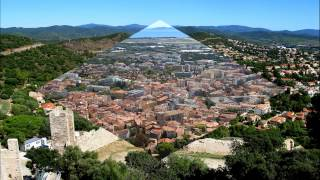 Hyeres France  City new picture : Hyeres - France (HD1080p)