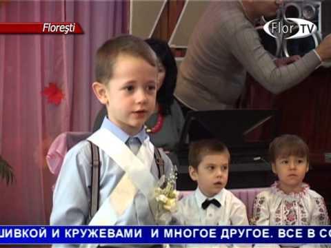 Молдавская свадьба в детском саду