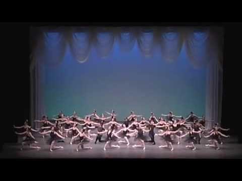 Fresh Ballet Concert 2011