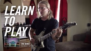 Take the Rocksmith 60-Day Challenge and learn to play guitar in just 60 days using Rocksmith 2014 Edition. Over 1.5 million people have learned with the ...