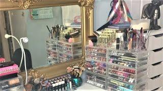 Video Makeup Collection and Organization Spring 2017 MP3, 3GP, MP4, WEBM, AVI, FLV Desember 2018