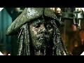PIRATES DES CARAÏBES 5 - Bande Annonce OFFICIELLE (2017)