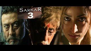 Nonton VIDEO: SARKAR 3 Movie (2017) Amitabh Bachchan & Jacky Shroff & Ram Gopal Verma At Trailer Launch Film Subtitle Indonesia Streaming Movie Download