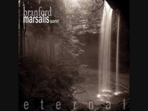 Branford Marsalis Quartet – Dinner for One Please, James