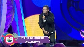 Video ANGGI! Komika Favorit Gue tuh!! - Coki Pardede   SUCA 4 Top 32 MP3, 3GP, MP4, WEBM, AVI, FLV April 2019