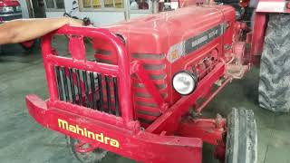 Mahindra B 275 DI 39 HP 1999 Model tractor