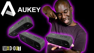 AUKEY SK-M7 Bluetooth Speaker ReviewWe are taking a look at the Aukey SK-M7 CSR Bluetooth 4.1 Speaker to see just how it sounds and more watch the review to see what we thought.If you liked this video and would like to see more speaker reviews then checkout our Speakers playlist below:https://www.youtube.com/playlist?list=PLQ_8_yVZSSGXliH5MyC_g6ypT1ubwhXMU💸 Use our Overclockers UK affiliate link! - https://goo.gl/gEUmrR💸 Or our Amazon affiliate link! - http://amzn.to/2tU6J66👕👚 SHOP MXDOUT MERCH! 👚👕https://shop.spreadshirt.co.uk/MXDOUT/See you in the next one, thanks for watching! 😜