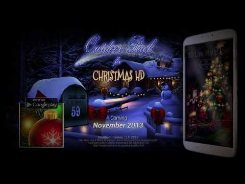 Video of Christmas HD