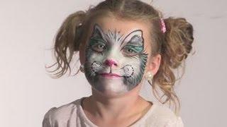 How To Do A Cat Makeup Look