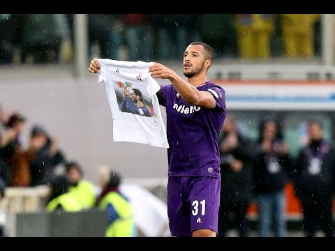 Top 10 Emotional Goals Dedicated To Deaths (Davide Astori) When Players Dedicate Their Goals Hd