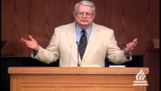 Take Heed Lest You Fall - Charles R. Swindoll