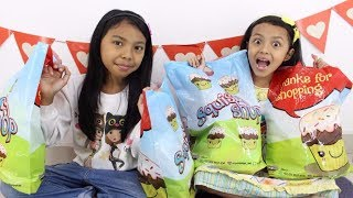 Video [CLOSED] JUMBO LICENSED SQUISHY GIVE AWAY AND HAUL MP3, 3GP, MP4, WEBM, AVI, FLV Oktober 2018