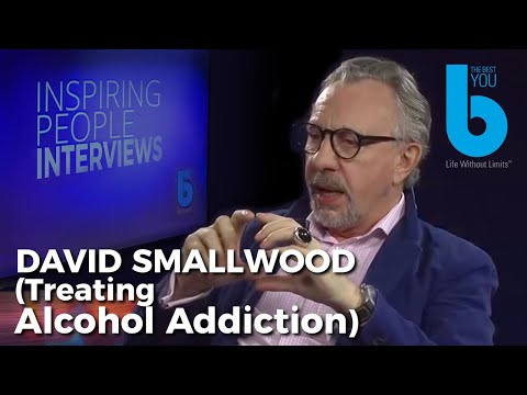 Cure Alcoholism Best Advice — How to Treat Alcohol Addiction By David Smallwood